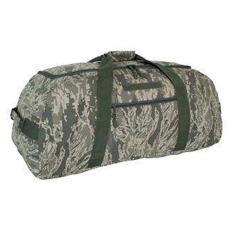Mercury Luggage Giant Duffle Bag Air Force Digital