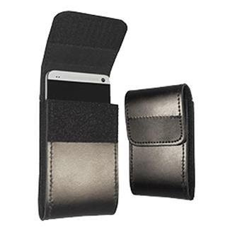 Gould & Goodrich K-Force Smart Phone Holder Plain Black