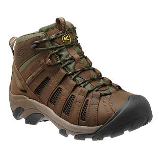 Keen Voyageur Mid Dark Earth / Burnt Olive