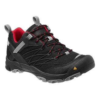 Keen Marshall Black / Mars Red