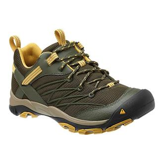Keen Marshall Forest Night / Olivenite