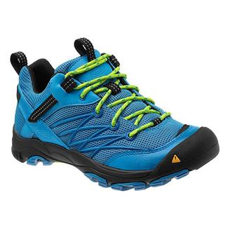 Keen Marshall Swedish Blue / Lime Green