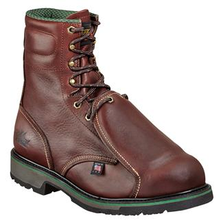"Thorogood 8"" External Metatarsal ST Brown"