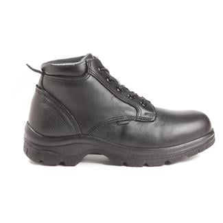 Thorogood Softstreets Chukka Black