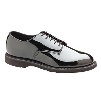 Thorogood Poromeric Oxford with Vibram Outsole Black