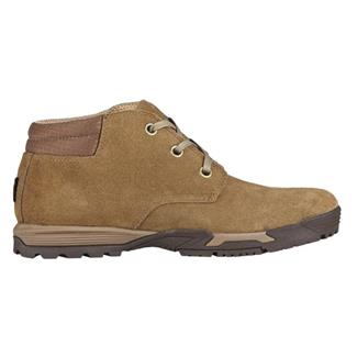 5.11 Pursuit Chukka Dark Coyote