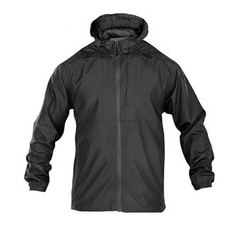 5.11 Packable Operator Jackets Black