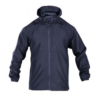 5.11 Packable Operator Jackets Dark Navy