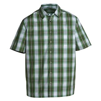 5.11 Short Sleeve Covert Shirts Classic Jungle