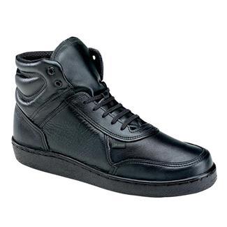 Thorogood Athletic Uniform Code 3 Mid Cut Black