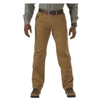 5.11 Ridgeline Pants Battle Brown