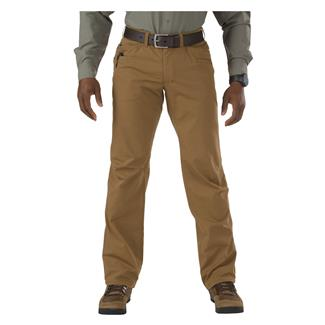 5.11 Ridgeline Pants Battle Brown