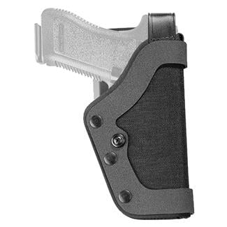 Uncle Mike's Pro-3 Slimline Kodra Duty Holster Black