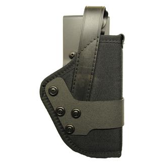 Uncle Mike's Standard Retention Jacket Slot Duty Holster Black