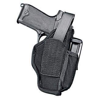 Uncle Mike's SideKick Hip Holster Black