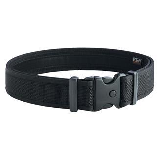 Uncle Mike's Ultra Duty Belt w/ Velcro Black