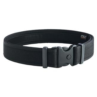 Uncle Mike's Ultra Duty Belt w/ Velcro Black