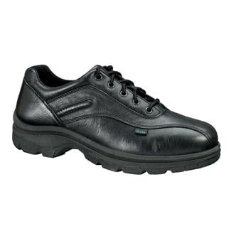 Thorogood Softstreets Double Track Oxford Black