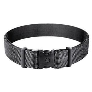 Uncle Mike's Deluxe Duty Belt Black