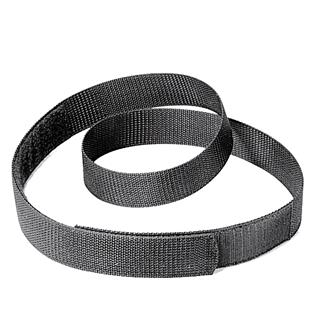 Uncle Mike's Deluxe Inner Duty Belt Black