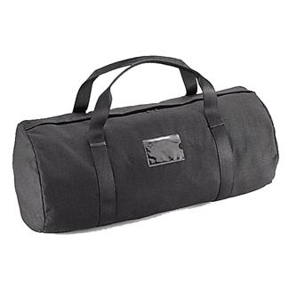 Uncle Mike's Compact Duffel Bag Black