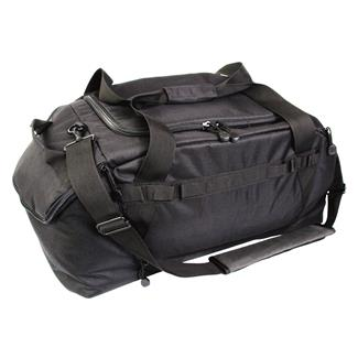 Uncle Mike's Large Gear Bag Black