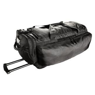 Uncle Mike's Side-Armor Roll Out Bag Black