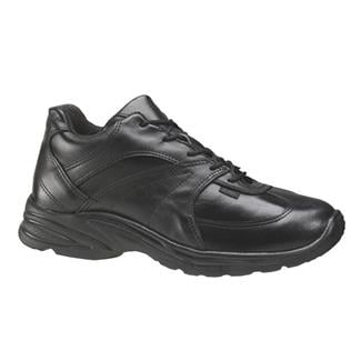 "Thorogood 4"" Street Athletics Oxford Freedom Black"