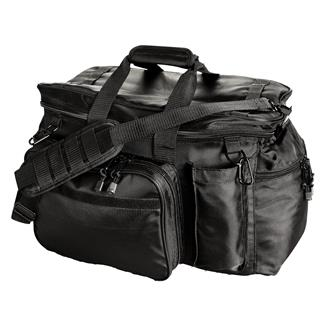 Uncle Mike's Side-Armor Patrol Bag Black