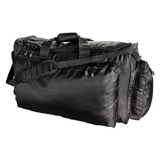 Uncle Mike's Side-Armor Tactical Equipment Bag Black