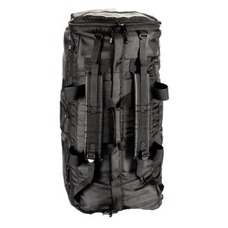 Uncle Mike's Side-Armor Load Out Bag Black