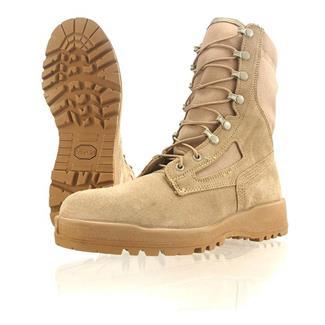 "Wellco 8"" Combat Desert Tan"