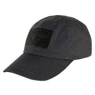 Condor Tactical Cap Black