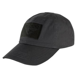 Condor Tactical Cap Black