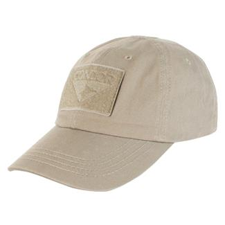 Condor Tactical Cap Tan