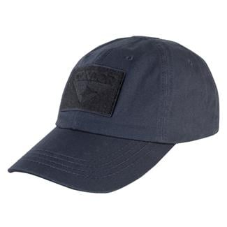 Condor Tactical Cap Navy Blue