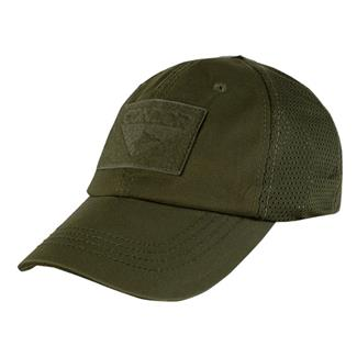 Condor Mesh Tactical Cap Olive Drab