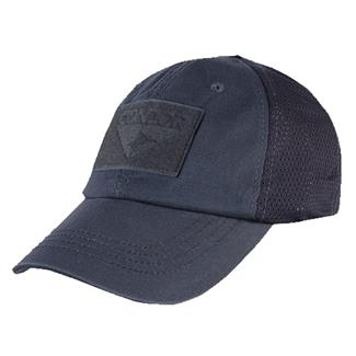 Condor Mesh Tactical Cap Navy Blue