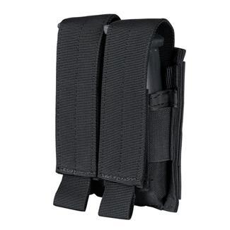 Condor Double Pistol Mag Pouch Black