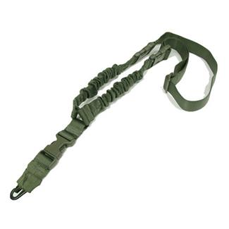 Condor COBRA Single Point Bungee Sling Olive Drab