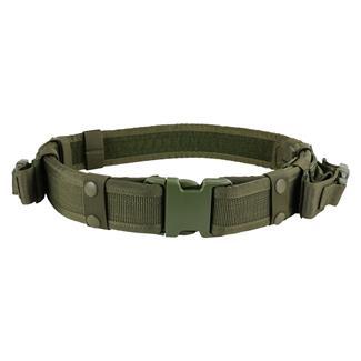Condor Tactical Belt Olive Drab