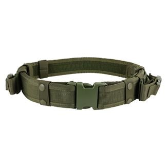 Condor Tactical Belt Olive Drab