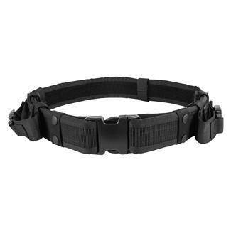 Condor Tactical Belt Black