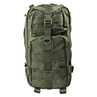 Condor Compact Modular Style Assault Pack Olive Drab