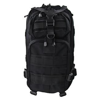 Condor Compact Modular Style Assault Pack Black