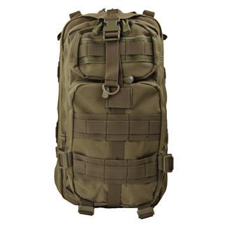 Condor Compact Modular Style Assault Pack Tan