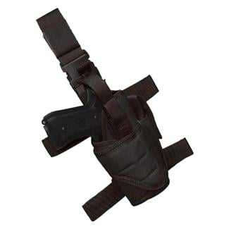 Condor Tornado Tactical Leg Holster Black