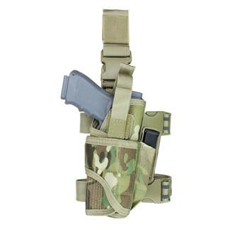 Condor Tornado Tactical Leg Holster Multicam