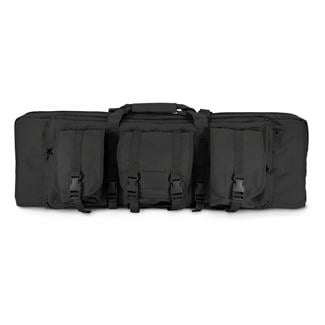 "Condor 36"" Single Rifle Case Black"