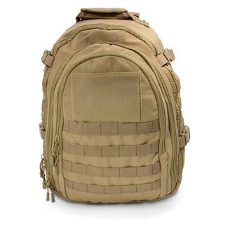 Condor Mission Pack Tan